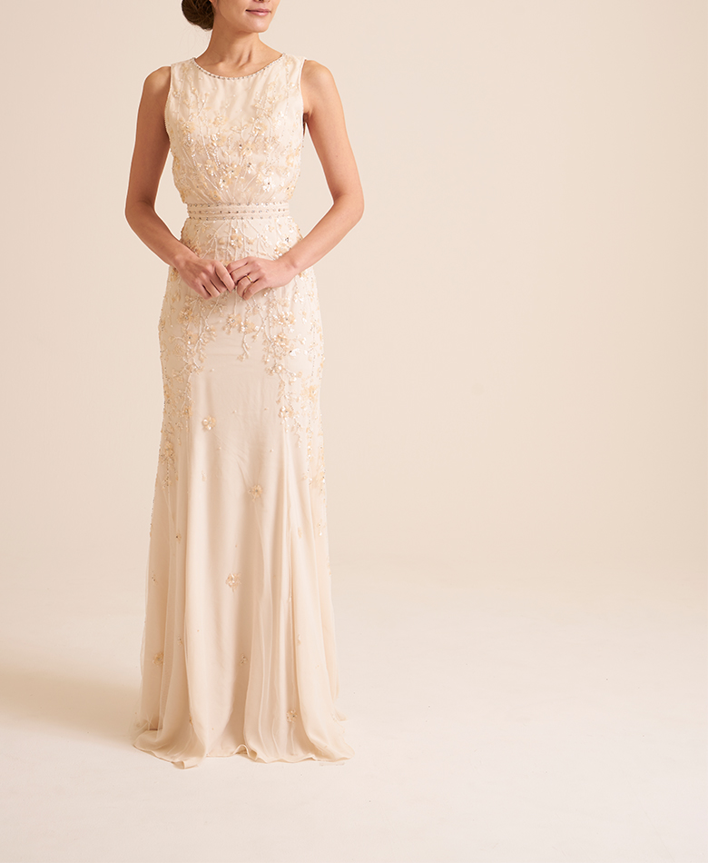 【JENNY PACKHAM】 Nelly(UK6/9号)
