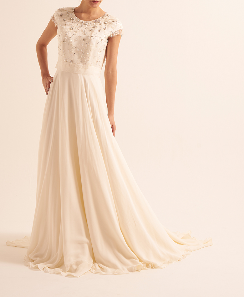 【JENNY PACKHAM】Dew Drop(UK6/9号)