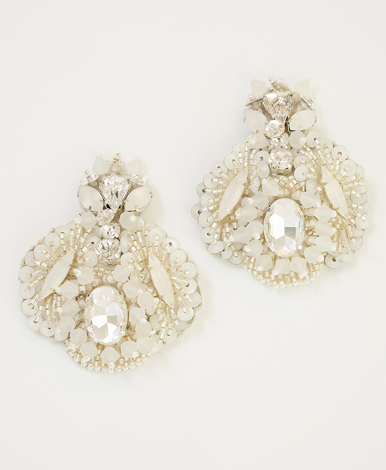 【EARRINGS】POLLY